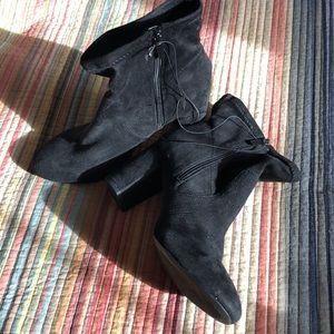 Torrid boots, size 10